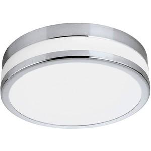 Потолочный светодиодный светильник Eglo 94998 потолочный светодиодный светильник eglo led palermo 94998