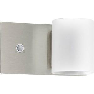 Настенный светодиодный светильник Eglo 95784 eglo светодиодный накладной светильник eglo 94078