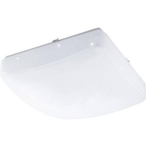 Потолочный светодиодный светильник Eglo 96031 настенно потолочный светодиодный светильник eglo obieda 96582
