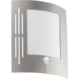 Уличный настенный светильник Eglo 88144