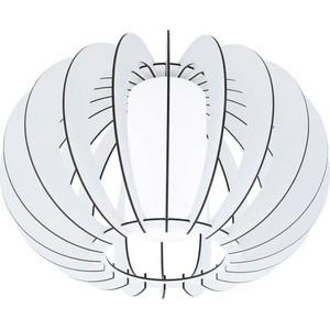 Потолочный светильник Eglo 95605 eglo потолочный светодиодный светильник eglo fueva 1 96168