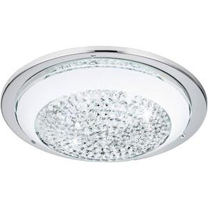 Потолочный светодиодный светильник Eglo 95639 потолочный светодиодный светильник eglo acolla 95639