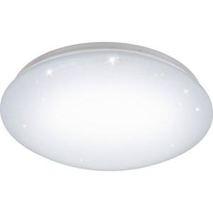 Потолочный светодиодный светильник Eglo 96027 настенно потолочный светодиодный светильник eglo obieda 96582