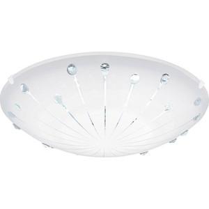 Потолочный светодиодный светильник Eglo 96113 настенно потолочный светодиодный светильник eglo obieda 96582