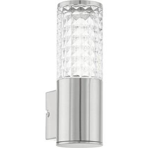 Уличный настенный светильник Eglo 94131