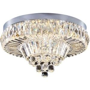 Потолочный светодиодный светильник Citilux CL320121 светильник потолочный citilux спектра cl320121