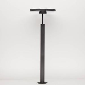 Уличный фонарь Citilux CLU03B2 цена