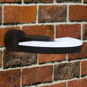 уличный настенный светодиодный светильник clu0001 citilux 1189567 Уличный настенный светодиодный светильник Citilux CLU03W