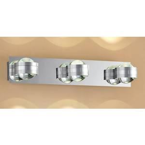 Настенный светодиодный светильник Citilux CL552331 настенный светодиодный светильник citilux пойнт cl552331