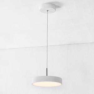 Подвесной светодиодный светильник Citilux CL712S240 комплект накладок на евроцилиндр archie genesis cl 20g cl s cold