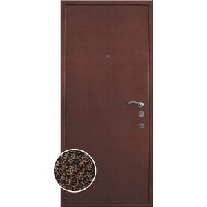 Дверь металлическая Гардиан серии ДС 3 2050х980 левая 6ПЭ01 дверь металлическая гардиан серии дс 9 2100х980 правая 6пэ04