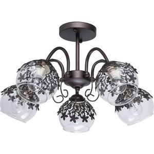 Потолочная люстра DeMark 220010205 настольная лампа demark 610030301
