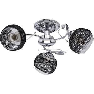 Потолочная люстра DeMark 677012003 настольная лампа demark 610030301