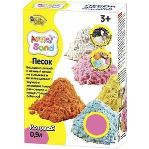 цена на Набор для творчества Angel Sand Розовый 0,9 л (МА07014)