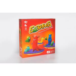 Настольная игра Cosmodrome Games Базинга (52009) cosmodrome games настольная игра базинга