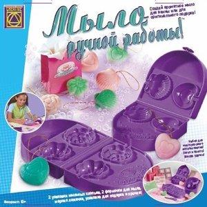 Creative Веселое мыловарение (5290) набор для варки мыла creative 5290
