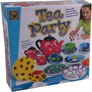 Creative Украшаем чайный сервиз (5350) creative набор для творчества украшаем чайный сервиз