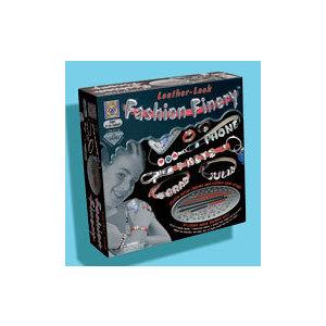 Creative Украшения из кожи (5448) creative набор для творчества украшения из кожи