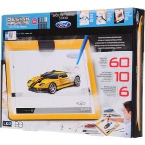 Design Masters Дизайн-студия Ford (7019)