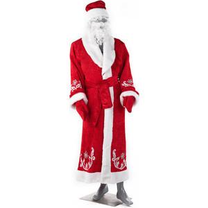 Snowmen костюм деда мороза (Е70173)
