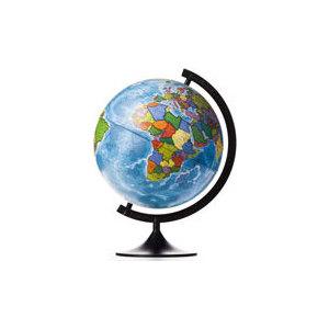 Globen Глобус Земли политический 320 серия Классик (К013200016)