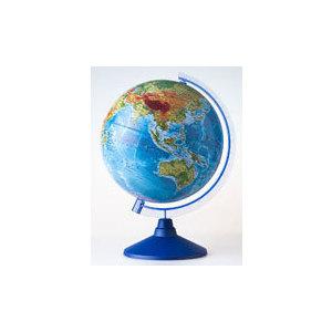 Globen Глобус Земли физический 250 серия Евро (Ке012500186)