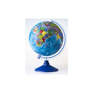 Globen Глобус Земли политический 250 серия Евро (Ке012500187)