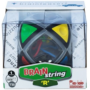 Головоломка Recent Toys Brainstring R (RT47) игра головоломка recent toys cubi gami
