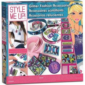 Style Me Up Модные сверкающие аксессуары (210)