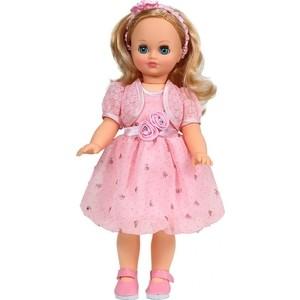 Кукла Весна Лиза 23 (озвученная) (В135/о) весна весна кукла интерактивная лиза 12 озвученная 42 см