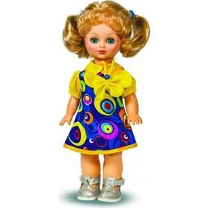Кукла Весна Лена 9 (озвученная) (В1892/о) весна кукла лена 1 озвученная
