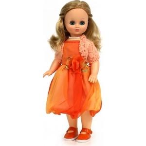 Кукла Весна Лиза 19 (озвученная) (В2240/о) весна весна кукла лиза 4 озвученная 42 см