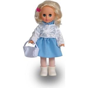 Кукла Весна Алла 7 (В2534) кукла весна кукла алла 7 35 см
