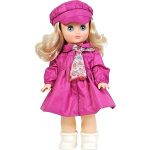 Кукла Весна Наталья 2 (озвученная) (В280/о) весна весна кукла интерактивная саша 2 озвученная 42 см