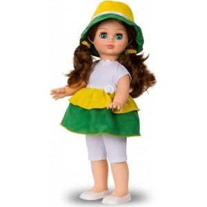 Кукла Весна Герда 1 (озвученная) (В282/о) весна кукла лена 1 озвученная