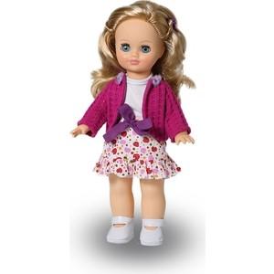 Кукла Весна Элла 7 (озвученная) (В2956/о) весна кукла элла весна 35см озвученная