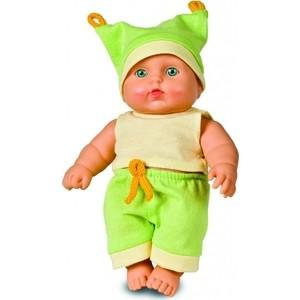 Кукла Весна Карапуз 2 мальчик (В519) весна кукла алла 2