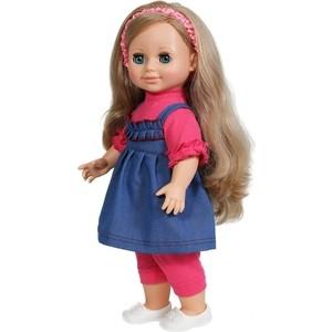 Кукла Весна Анна 5 (озвученная) (В884/о) весна весна кукла интерактивная анна 25 озвученная 42 см