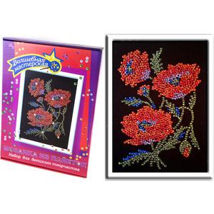 Мозаика из пайеток Волшебная мастерская Маки (037)