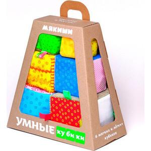 кубики Кубики Мякиши Умные кубики (271)