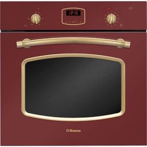 Фотография товара электрический духовой шкаф Hansa BOEC69559 (601184)