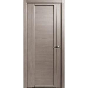 Дверь MILYANA Qdo глухая 2000х700 шпон Дуб грейвуд двери milyana alexdoor прима до американский орех