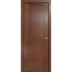 Дверь MILYANA Qdo глухая 2000х600 шпон Дуб палисандр двери milyana alexdoor прима до американский орех
