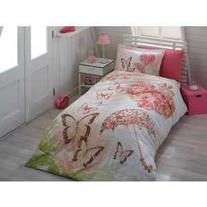 Комплект постельного белья Hobby home collection 1,5 сп, поплин, Sweet Dreams, (1501000893) sweet years sy 6282l 07