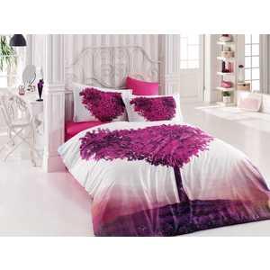Комплект постельного белья Hobby home collection Евро, поплин, 3D Paradise, (1501000934) paradise residence 3