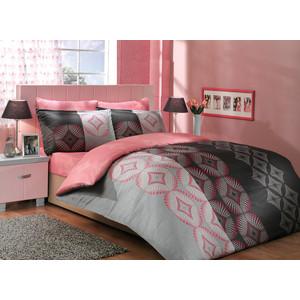 Комплект постельного белья Hobby home collection Семейный, сатин, Gris, серый (1501000310) банкетный стул stool group прато