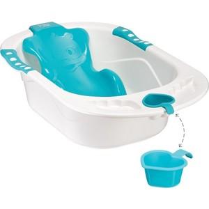 Детская ванна Happy Baby Comfort (34005 blue)