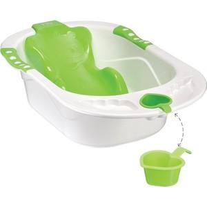 Детская ванна Happy Baby Comfort (34005 green)