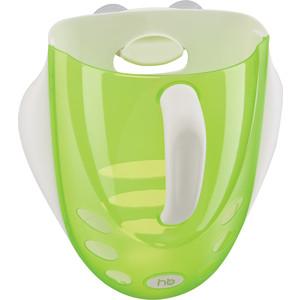 Контейнер для игрушек в ванной Happy Baby HOLDER FOR TOYS (34006 Green)