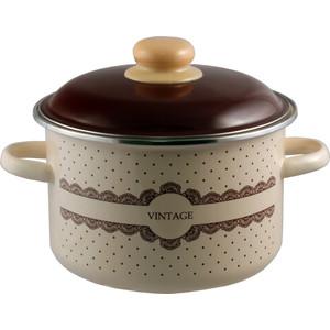 Кастрюля 3.0 л Appetite Vintage (6RD181M) кастрюля appetite bird 3 л 6rd181m
